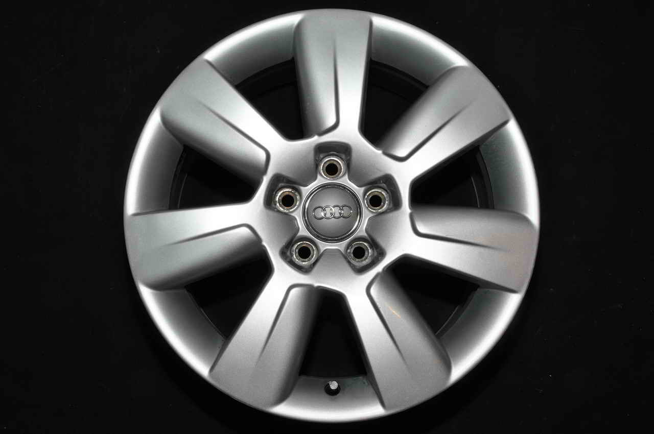 Jante Originale Audi A4 4F Allroad 7J 17 inch ET34 4F0601025AS 13