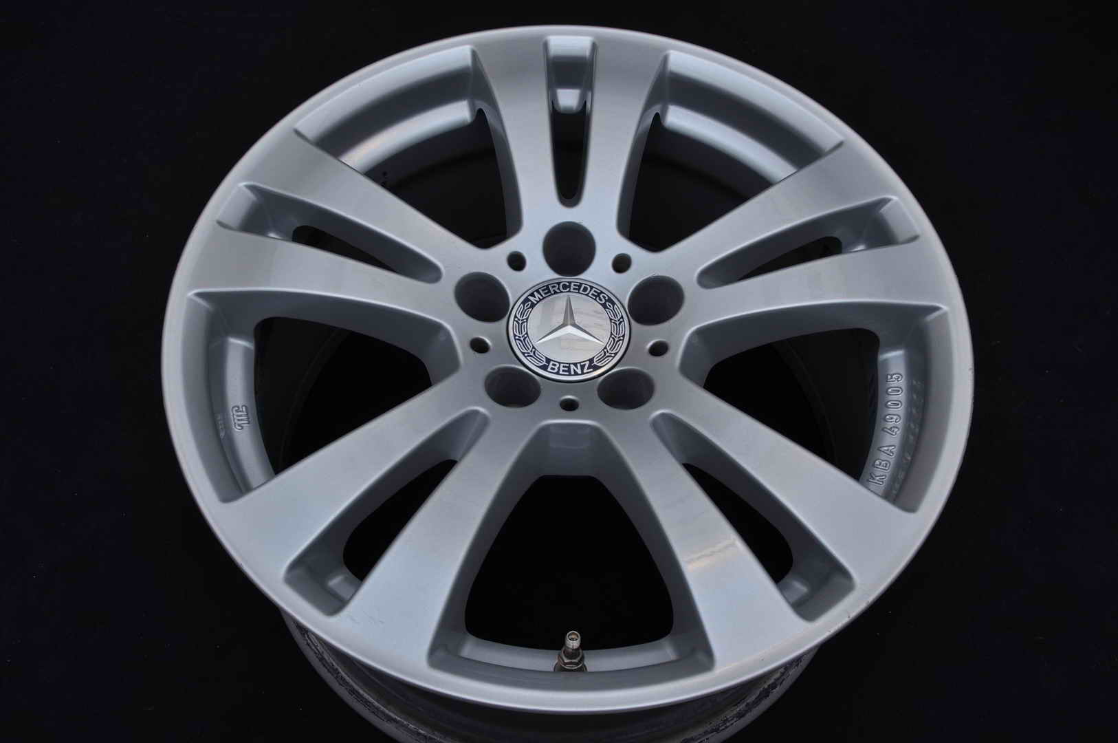 Jante Mercedes 17 inch 11