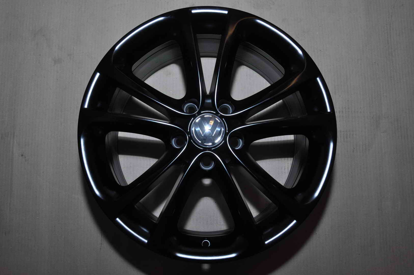 Jante Originale Vw 17 inch ET41 SPA 3C0601025K 12