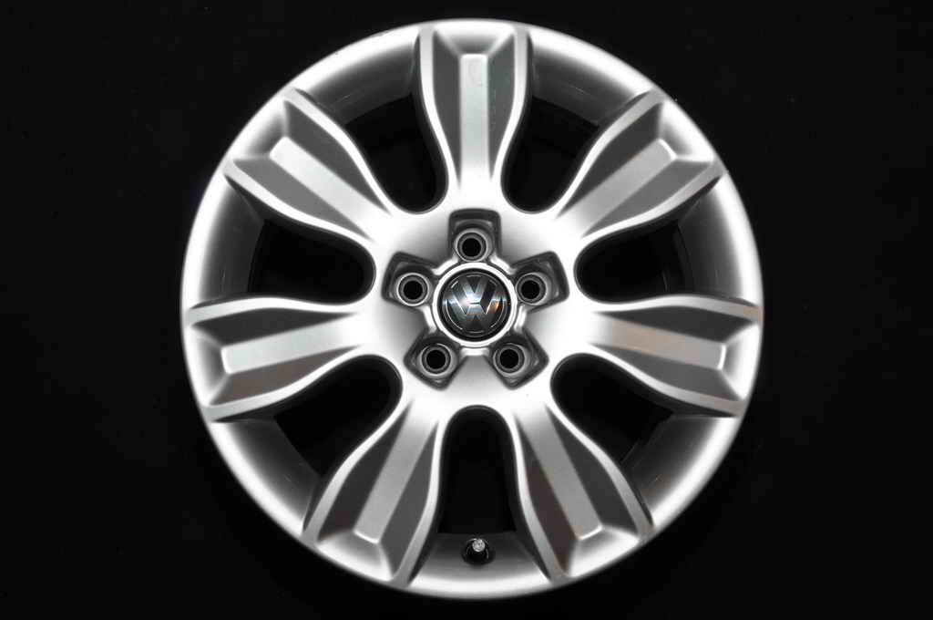 Jante Originale Audi-Vw 7J 16 inch ET34 8X0601025AS 13