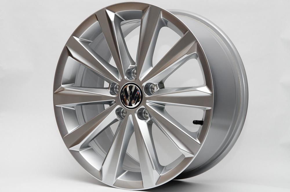 Jante Originale Vw Golf 7.5J 17 inch ET51 5K0601025AD 01