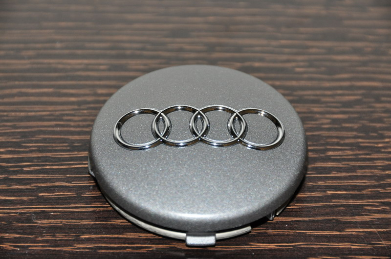 Jante originale capace audi 8B0601170 A3 A4 A5 A6 A7 A8 Q5 Q7 S3 RS3 RS4 S5 RS6 TT 01