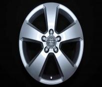 Jante Audi A3 8V 7.5J 17 inch ET51