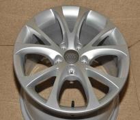 JANTE NOI ORIGINALE AUDI A4 8K B8 7.5Jx17 inch