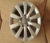 JANTE ORIGINALE AUDI A4 RS4 8K B8 S-line 17 inch 8K0601025C