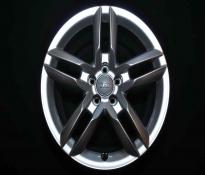 JANTE ORIGINALE AUDI A5 18 inch 8T0601025CC
