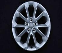 Jante Noi 17 inch Originale Audi Q3 8U R17 8U0601025AF
