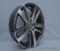 Jante Noi Originale Audi Q7 4L 20 inch 5x130