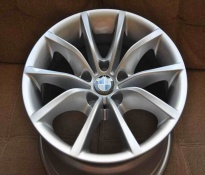 JANTE NOI ORIGINALE BMW Seria 5 E60 E61 Style 245 8Jx17 inch ET20
