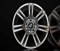 Jante originale BMW Seria 3 E90 E91 E92 E93 17 inch Style 194M