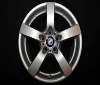 JANTE BMW Rial Salerno 17 inch