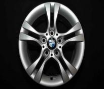 JANTE BMW Seria 3 E90 E91 E92 E93 F30 F31 Style 268 16 inch