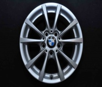 JANTE ORIGINALE BMW Seria 3 F30 F31 Seria 4 F32 F33 16 inch