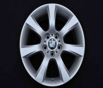 Jante Noi 18 inch Originale BMW Seria 5 F10 F11 Seria 6 F12 F13 F06 18 inch