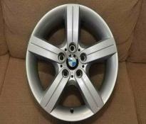 JANTE ORIGINALE BMW Seria X1 E84 17 inch Style 199