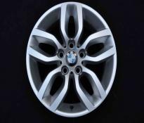 JANTE ORIGINALE BMW X3 F25 17 inch Style 305