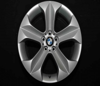 JANTE NOI ORIGINALE BMW X6 E71 19 inch