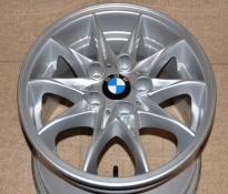 JANTE ORIGINALE BMW Z4 E85 16 inch Style 104