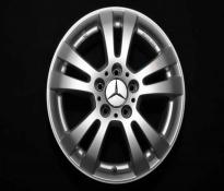 Jante Mercedes A B Class CLA 16 inch