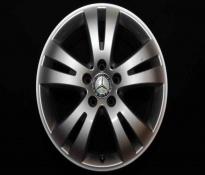 JANTE ORIGINALE Mercedes C-Class W204 S204 17 inch
