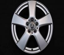 Jante Noi Originale Mercedes C-Class W205 17 inch