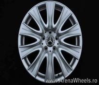 Jante Originale Mercedes S-Class W222 18 inch A2224010902