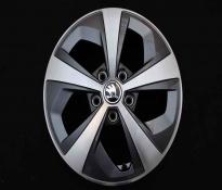 Jante Noi Originale Skoda Octavia 3 16 inch 5E0601025AP