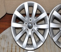 JANTE ORIGINALE VOLKSWAGEN EOS 17 inch Long Beach