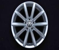 Jante Noi Originale VW Tiguan 17 inch Novara