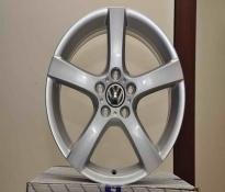 JANTE NOI ORIGINALE VW Touran 17 inch