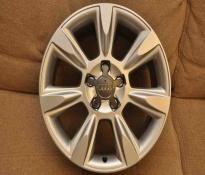 JANTE ORIGINALE AUDI A4 8K Allroad 7.5J x 17 inch ET28 8K0601025AF