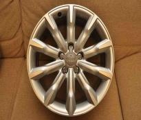 JANTE ORIGINALE AUDI A4 8K Allroad 8J x 18 inch ET26 8K0601025AD