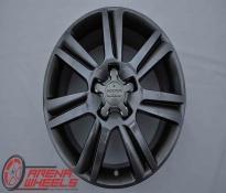 Jante Originale Audi A4 8K B8 17 inch Gri Antracit