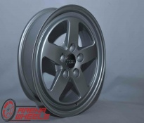 Jante Noi Originale Audi A4 8W B9 16 inch 8W0601025