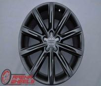 Jante Originale Audi A7 4G 19 inch 4G8601025K Gri Antracit
