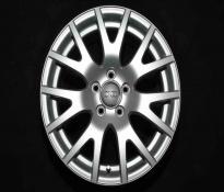JANTE ORIGINALE AUDI TT 8J 8.5x17 inch ET50