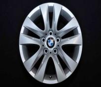 JANTE BMW Seria 3 E90 E91 E92 E93 Seria 4 GT 34 F36 17 inch Style 338