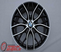Jante Originale BMW Seria 3 F30 F31 Seria 4 F32 F33 F36 18 inch Style M405