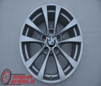 Jante BMW Seria 3 GT F34 17 inch Style 395 Gran Turismo