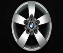 JANTE ORIGINALE BMW Seria 5 E60 E61 16 inch
