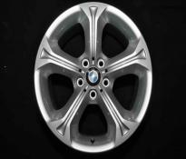 JANTE NOI ORIGINALE BMW 18 inch