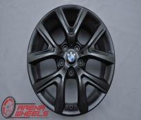 Jante 17 inch Originale BMW X1 F48 X2 F39 R17 Style 574 Gri Antracit