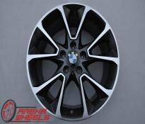 JANTE ORIGINALE BMW X5 F15 19 inch Style 449