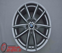 Jante Originale BMW X5 G05 X6 G06 18 inch Style 618