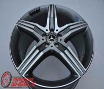 Jante 20 inch Originale Mercedes S-Class W222 C217 S63 S65 AMG R20