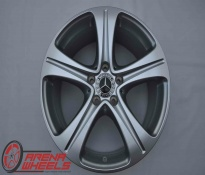 Jante Noi Originale Mercedes E-Class W213 18 inch A2134011400