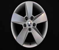 Jante Originale Skoda Octavia 3 16 inch 5E0601025H