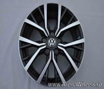 Jantei Originale 17 inch VW Tiguan 2 5NA 2016-20**